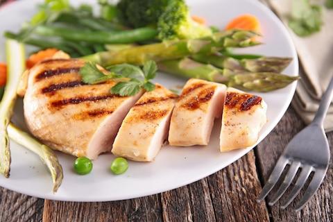 Jak przygotować pierś kurczaka, żeby była soczysta?