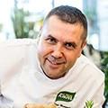 przepisy.pl - Kurczak w stylu biryani z ciecierzycą i fasolką szparagową