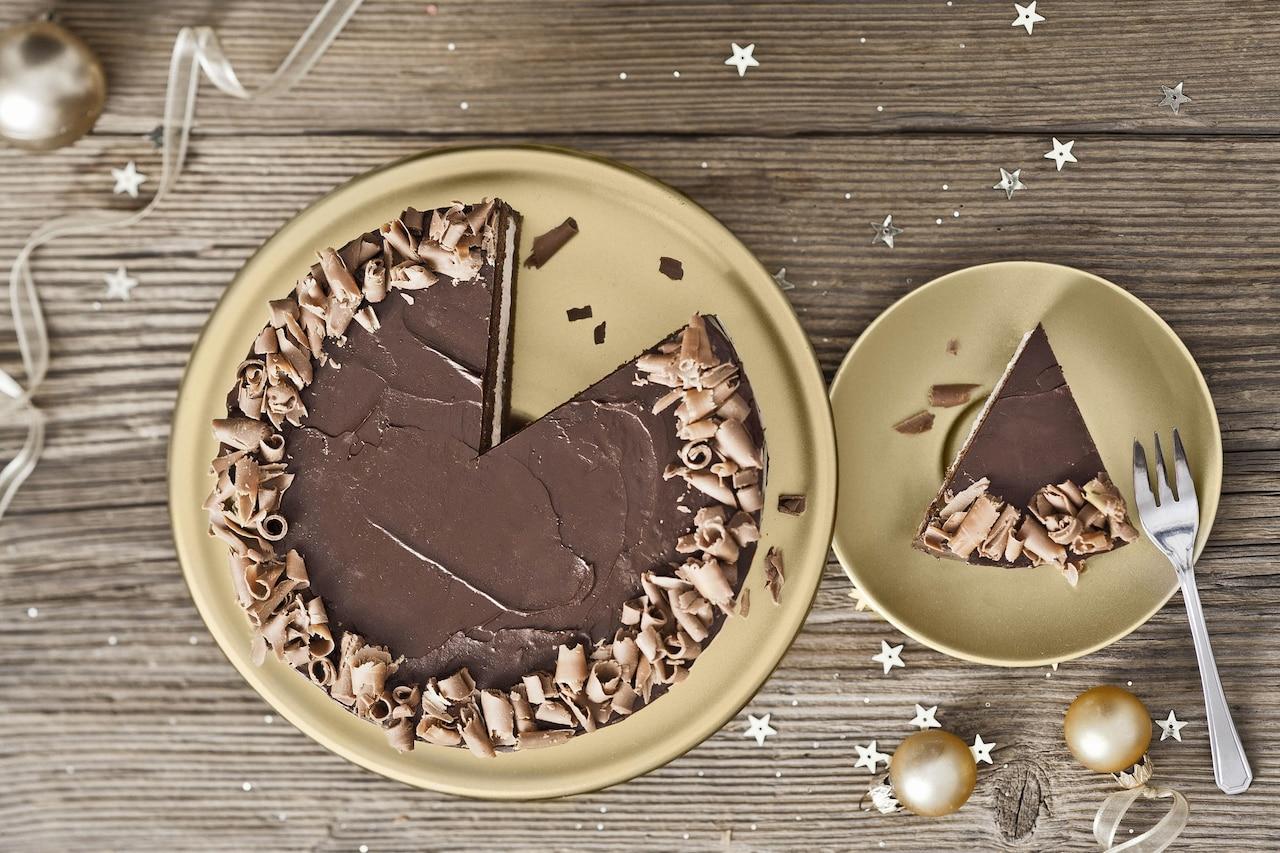 Zabłyśnij w święta, czyli jak oczarować najbliższych znakomitym tortem