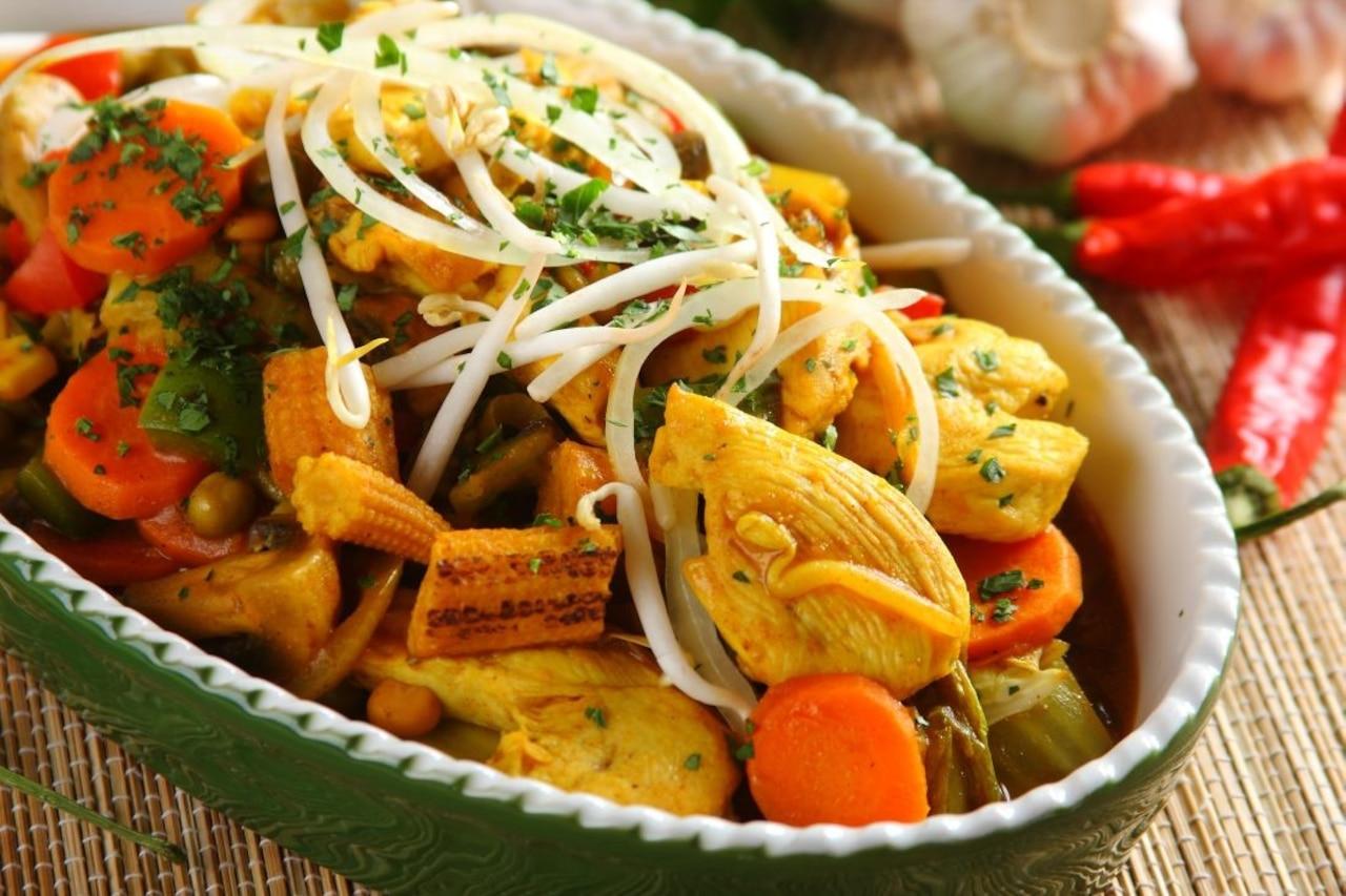 Curry Indyjskie Przepis Zobacz Na Przepisy Pl
