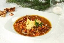 Gabriel - zupa grzybowa