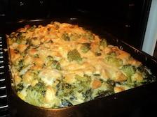 Green Pizza ala Ruda