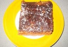 Kisielowe ciasto