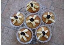 Orzeźwiające muffinki