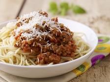 Spaghetti Szefa Extra ziołowe z pomidorami