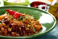 Tradycyjne chili con carne