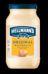 Majonez Hellmann's Oryginalny