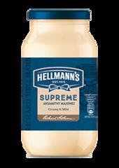 Majonez Hellmann's Supreme