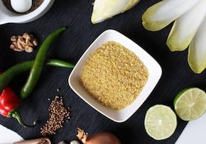 Polędwiczka wieprzowa na sposób orientalny podana z kaszą bulgur – krok 3