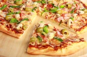Pizza domowa