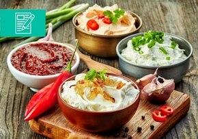 Wakacyjne podróże kulinarne, czyli z sosjerką przez świat