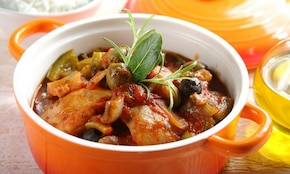 Kurczak casserole