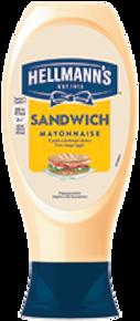 Majonez Hellmann's do kanapek