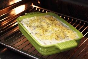 Lasagne z cukinią – krok 4