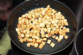 Aromatyczna zupa pieczarkowa  – krok 2