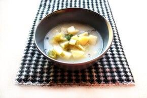 Austriacka zupa ziemniaczana