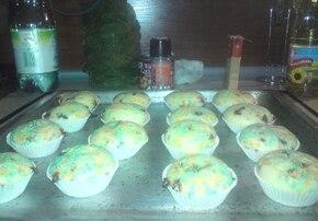 Babeczki muffinki