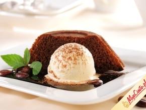 Babka kawowa z Carte d'Or Vanilla