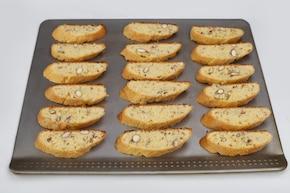 Włoskie ciasteczka – krok 6