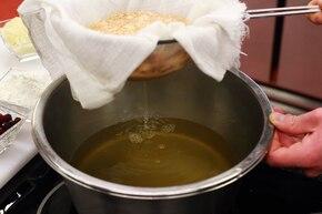 Bulion pomidorowy – krok 2
