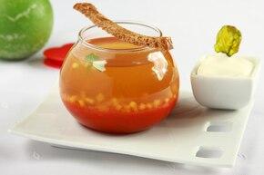 Bulion pomidorowy