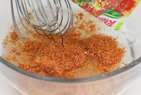 Spaghetti z chilli – krok 4