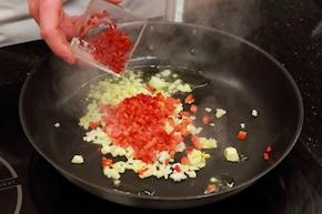Chili Con Carne – krok 1