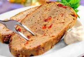 Chleb z papryką