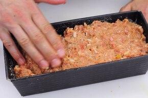 Chlebek mięsny – krok 5