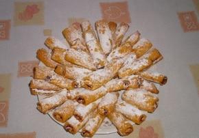 Ciasteczka marchewkowe z marmoladą