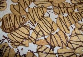 Ciasteczka miodowe