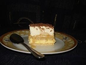 Ciasto 3 masy