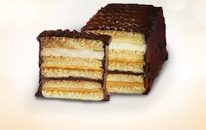 Ciasto Balowe - VIDEO