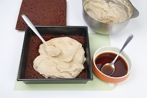 Ciasto Cappuccino – krok 5