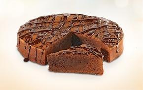Ciasto czekoladowe Brownie - VIDEO