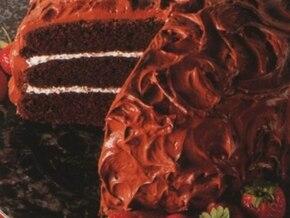 Ciasto diabelskie