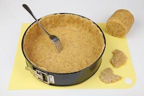 Ciasto jabłkowo-marcepanowe – krok 5