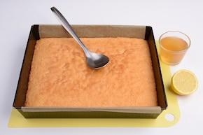 Ciasto Kubuś – krok 3