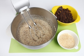 Ciasto makowe z malinami – krok 4