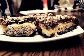 Ciasto - Pijak