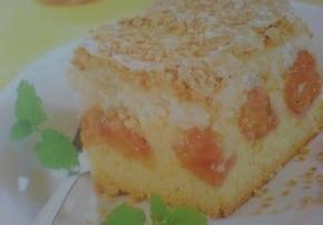 ciasto renklodowo-kokosowe