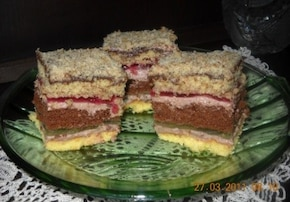 Ciasto wedel