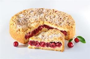 Ciasto wiśniowe - VIDEO