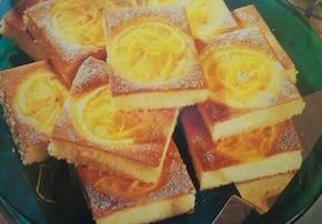 Ciasto z bąbelkami