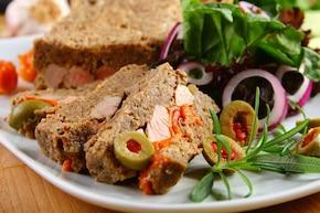 Comber warzywno- mięsny