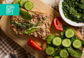 Pasty do chleba – 6 najlepszych przepisów