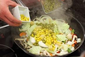 Curry indyjskie – krok 2