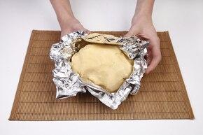 Cytrynowe ciasteczka – krok 3