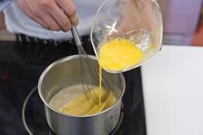 Zapiekanka makaronowo-warzywna - VIDEO – krok 4