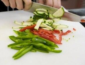 Grecka zapiekanka warzywna   – krok 3